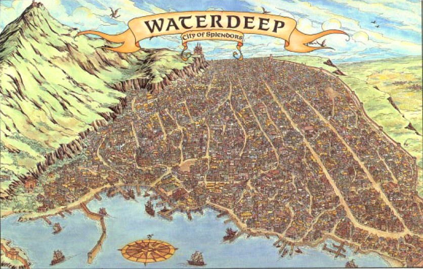 Waterdeep picture